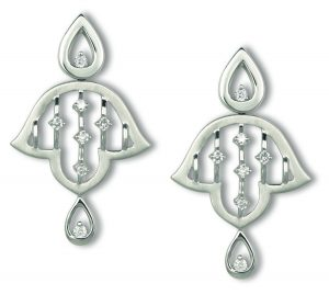 ORRA - Tulip collection - Earrings