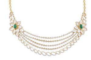 ORRA Falaq necklace - 2