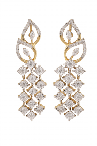 ORRA Falaq Earrings