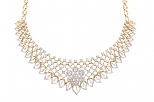 ORRA Falaq necklace
