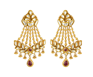 ORRA Phalak Earrings
