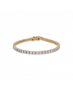 ORRA Diamond Bracelet