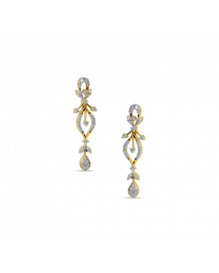 Darling Drop Earring