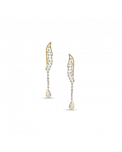 Elation Drop Earring