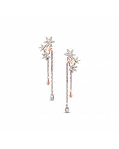 Phalak Chandelier Earring