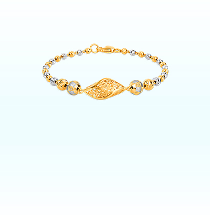 Bella Gold Bracelet