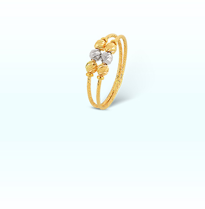 Gold Jewellery - Buy Designer ORRA Gold Jewellery Online at