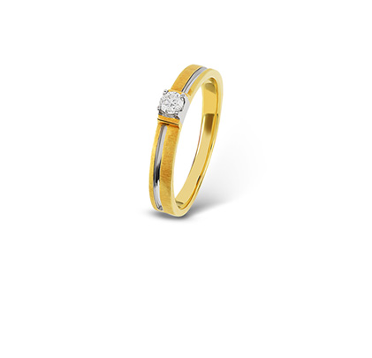 Rio Ring For Him