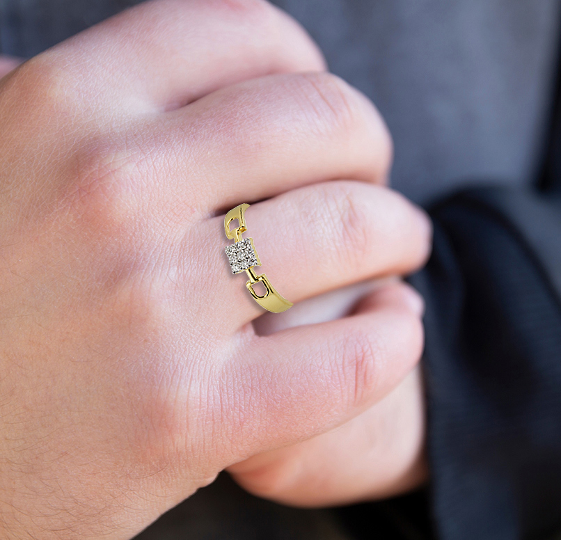 Loki Ring For Him