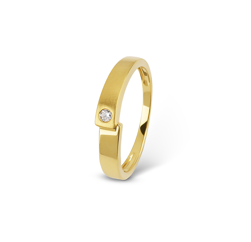 Archer Ring For Him