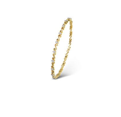 Gallic Bangle
