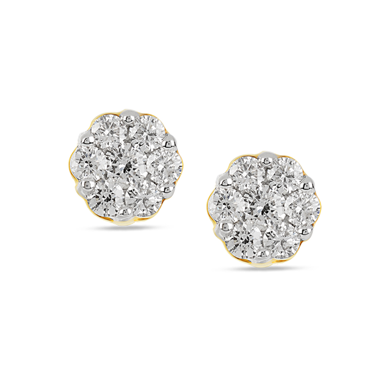 Noble Stud Earring