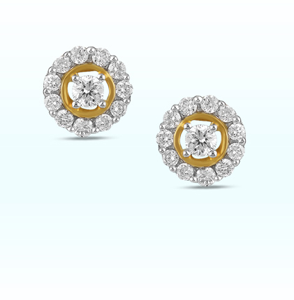 Revive Stud Earring