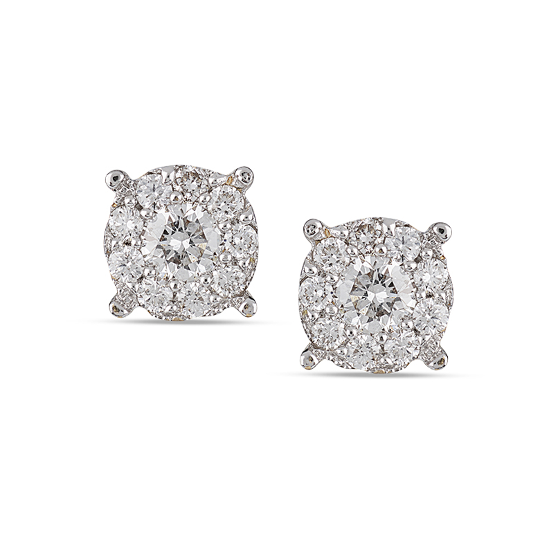 Tempt Stud Earring