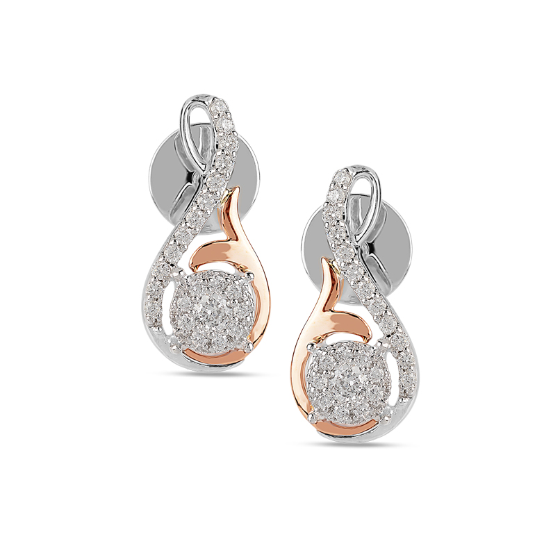 Astra Adore Stud Earring