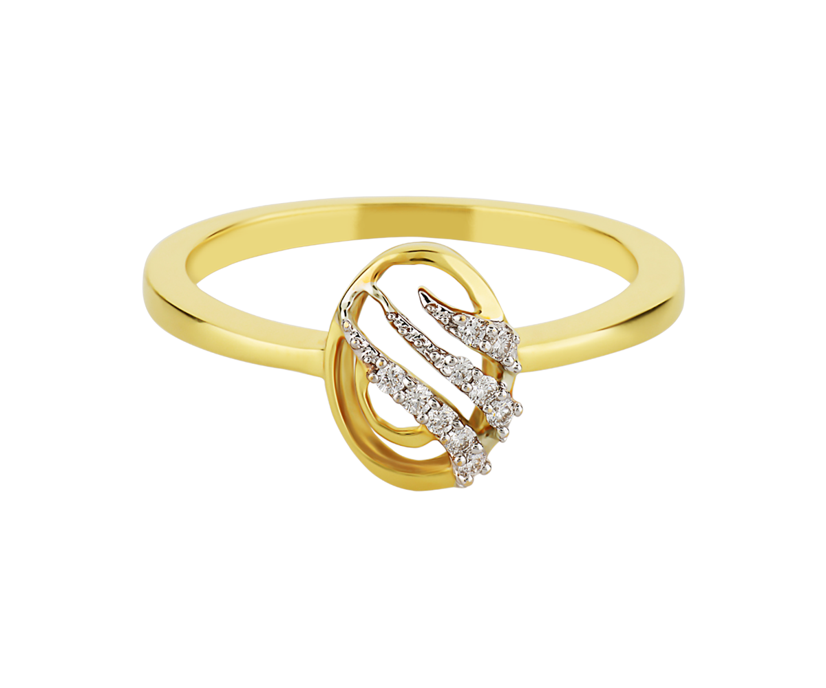 Zahara Ring For Her