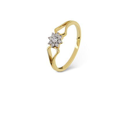 Cara Ring For Her