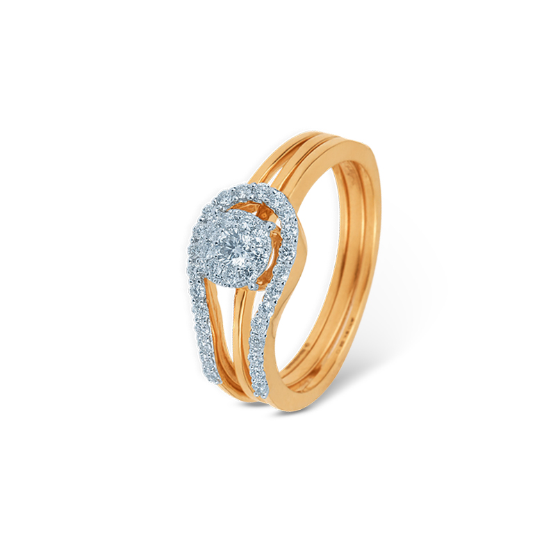 Naasha Ring For Her