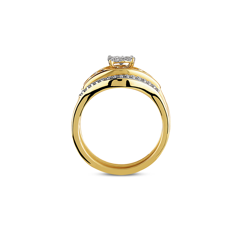 Nasia Ring For Her