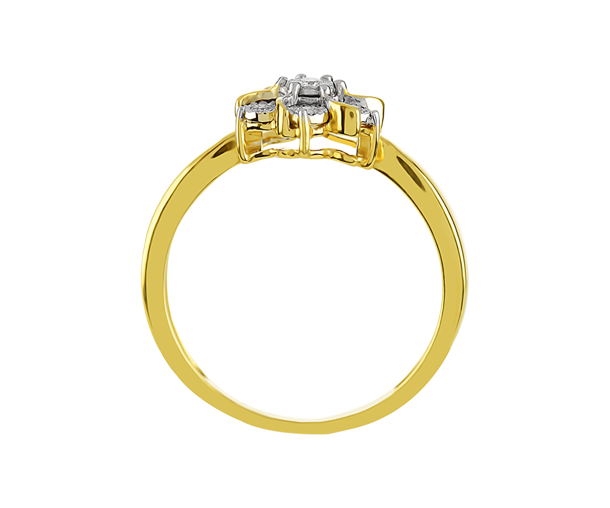 Sonika Ring For Her