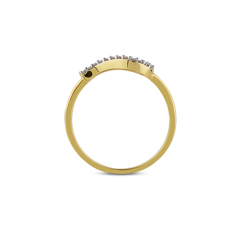 Phoebe Ring For Her