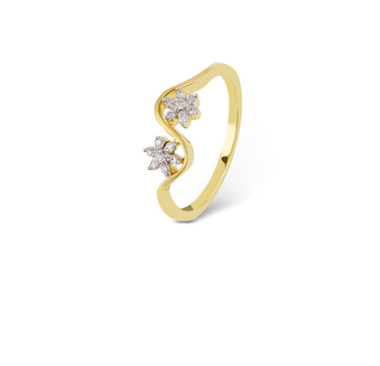 Clarissa Ring For Her