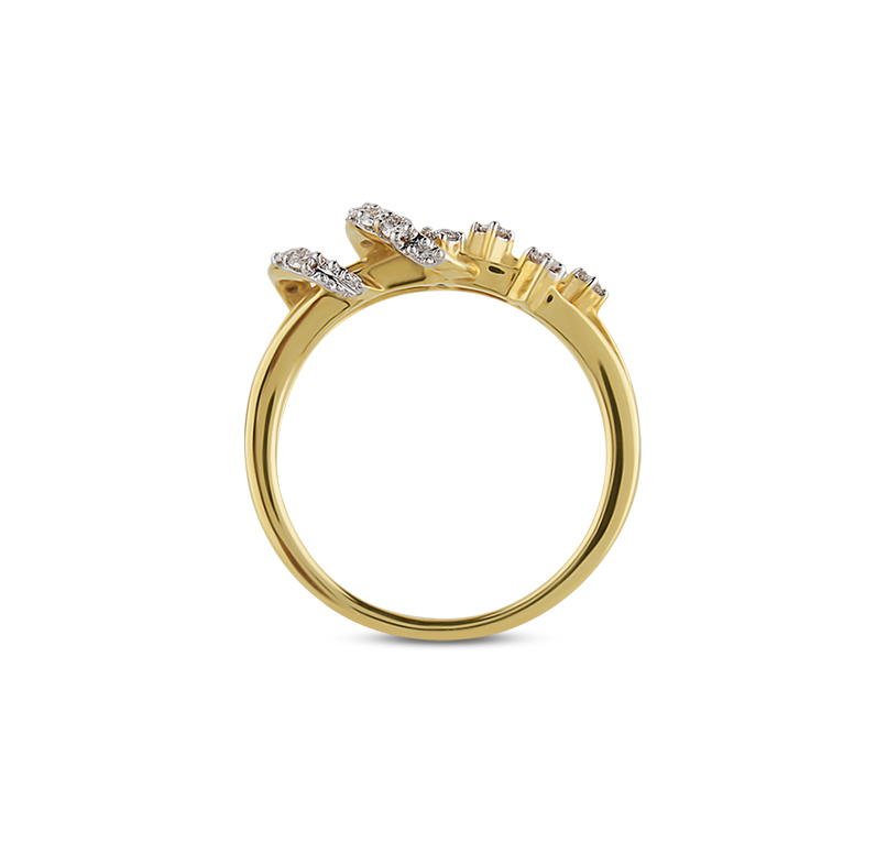Lily Ring For Her