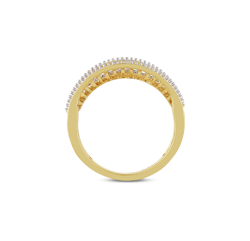 Nigella Ring For Her
