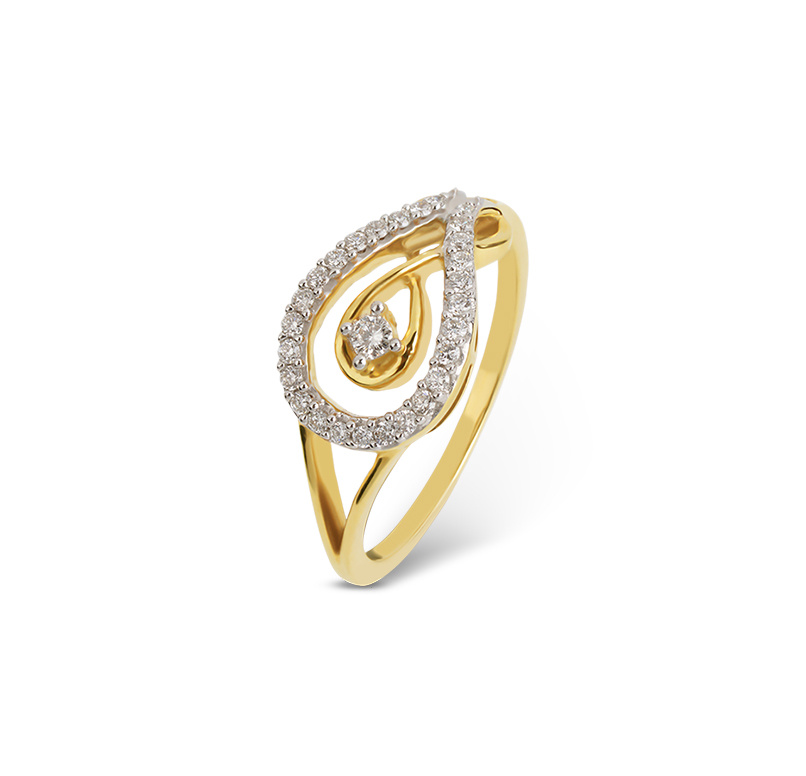 Brittany Ring For Her