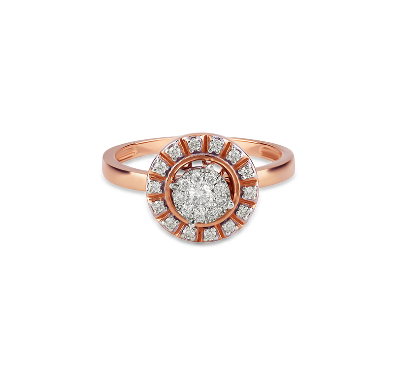 Avery Ring For Her
