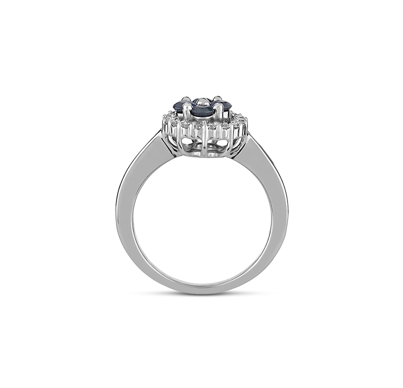 Trina Ring For Her