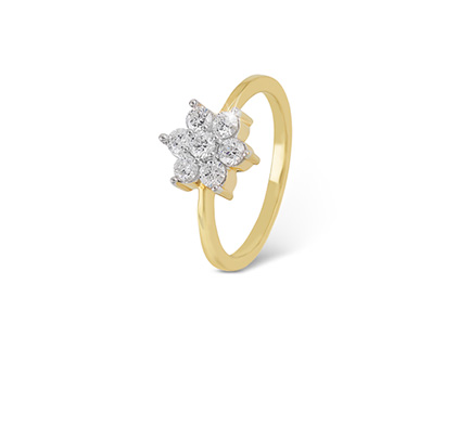 Nitika Ring For Her