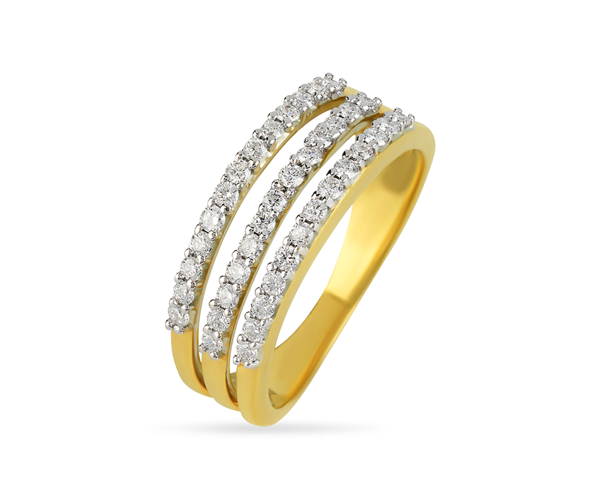 Athina Ring For Her