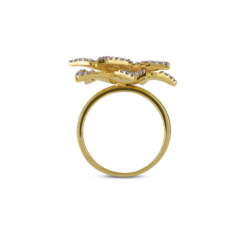 Suzette Ring For Her