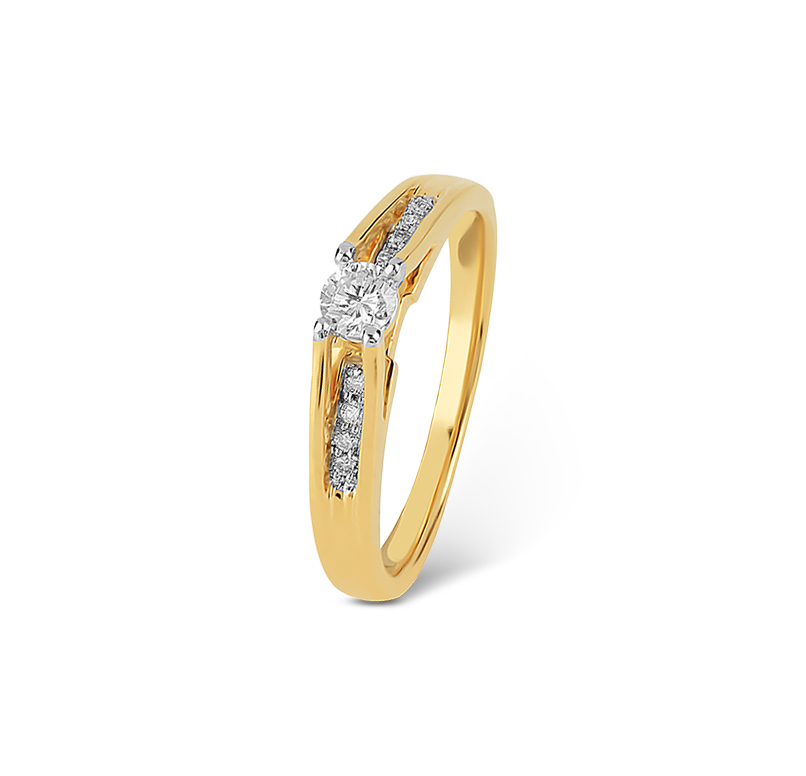 Pasha Ring For Her