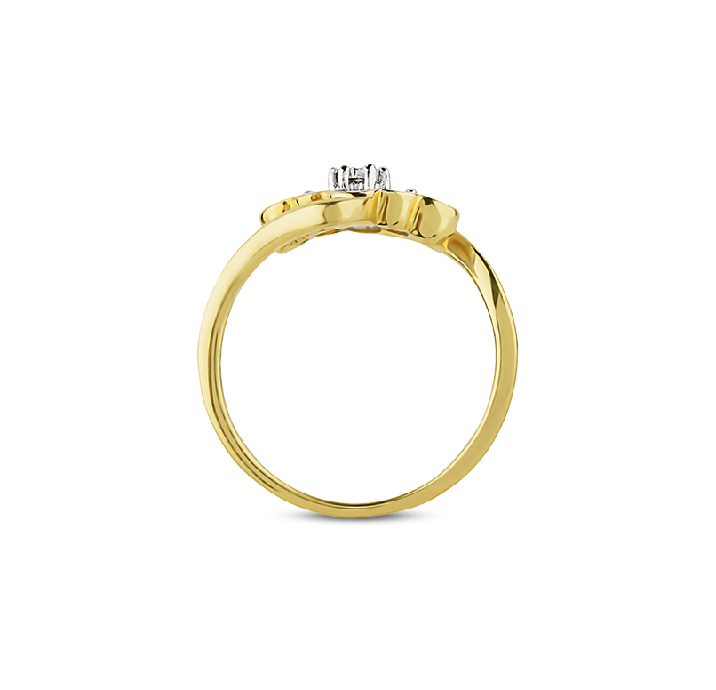 Willow Ring For Her