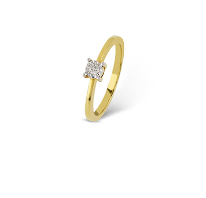 Ouida Ring For Her