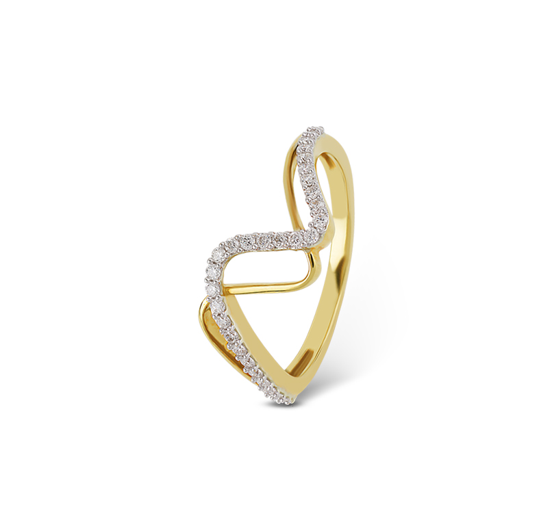 Lourdes Ring For Her
