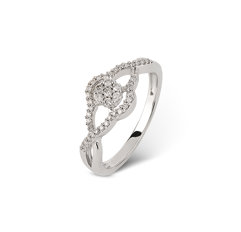 Petite Ring For Her