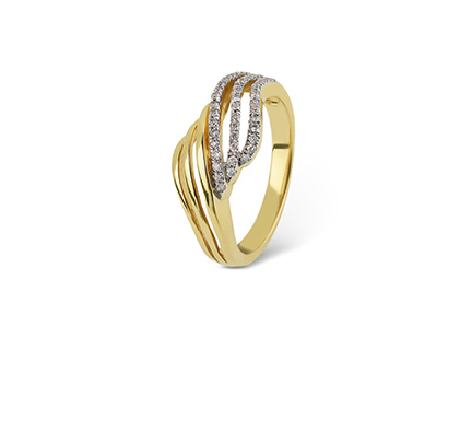 Lianne Ring For Her