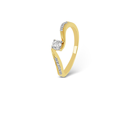 Passion Ring For Her