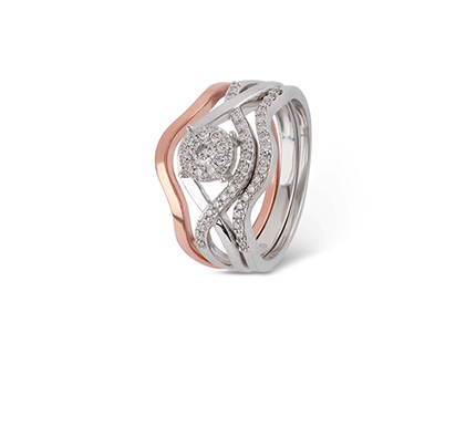 Astra Acel Ring For Her