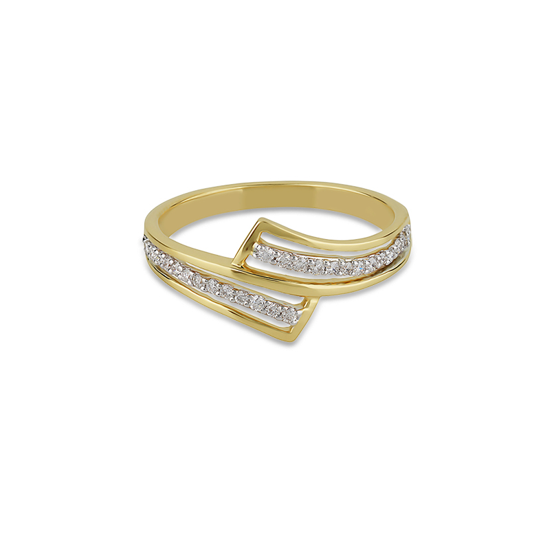 Florence Ring For Her