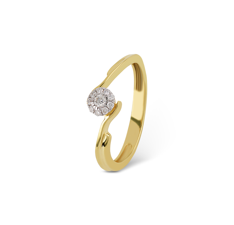 Clare Ring For Her