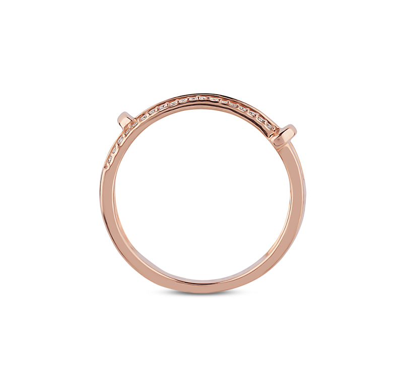 Christia Ring For Her