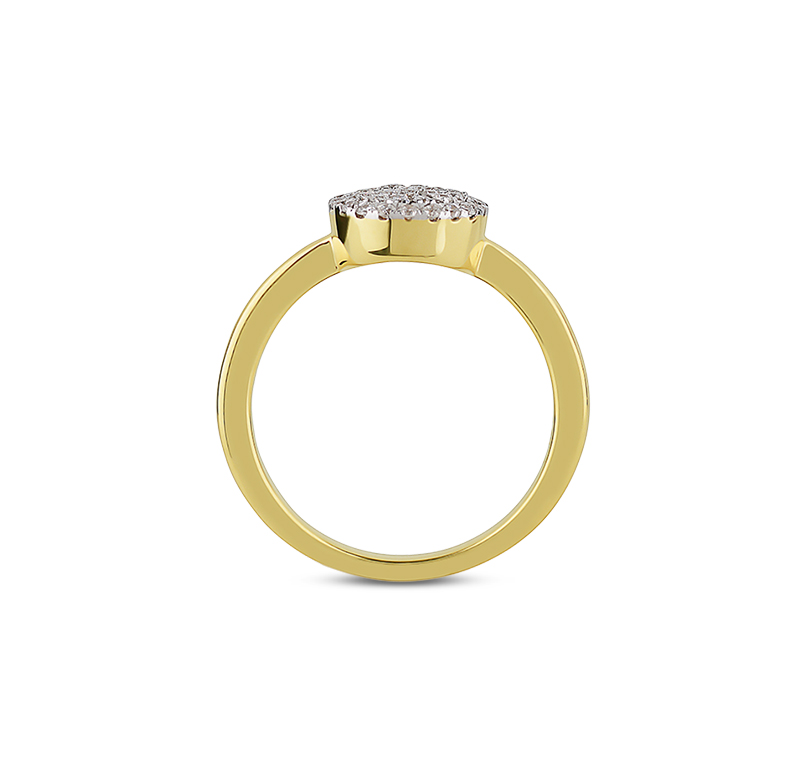 Chantal Ring For Her