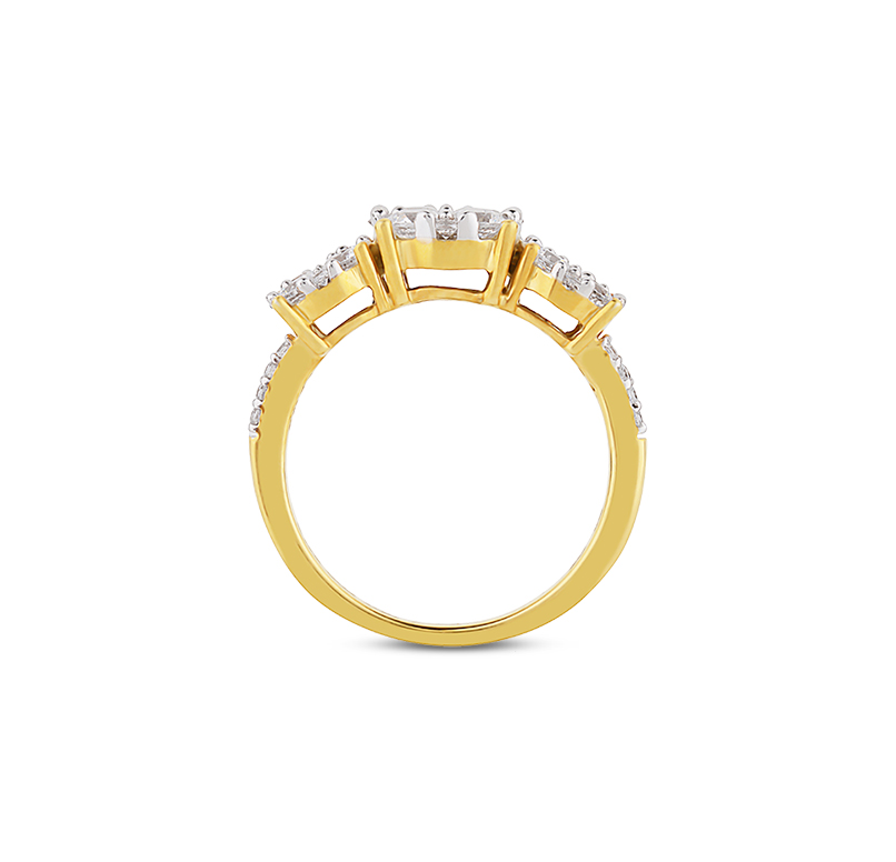 Lina Ring For Her
