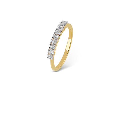 ORRA Diamond Ring