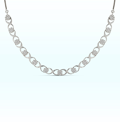 Kumara Necklace