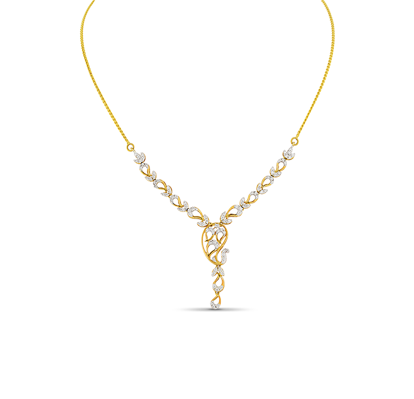 Neemrana Necklace